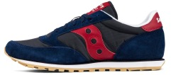 "Кроссовки Saucony Jazz Low Pro ""Navy/Red"" (S2866-167)"