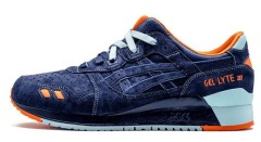 "Кроссовки Asics Gel-Lyte III Foot Locker ""Pensole Reflect"""