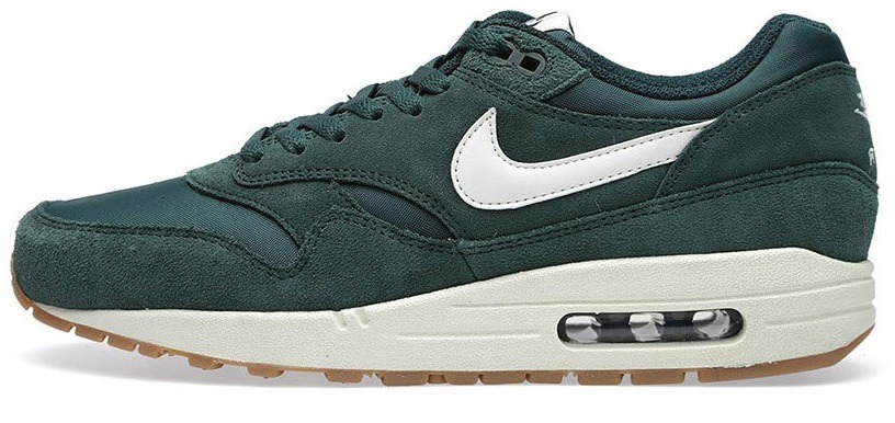 "Кроссовки Nike Air Max 1 Essential ""Green"", EUR 41"