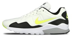 "Кросiвки Оригiнал Nike Air Zoom Pegasus 92 ""White/Volt/Black"" (844652-101)"