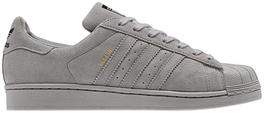 Кроссовки Adidas Superstar 80s City Pack