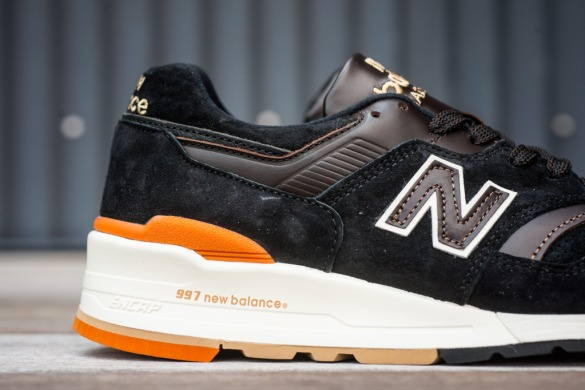 "Кросiвки New Balance M997PR ""Authors"", EUR 42"