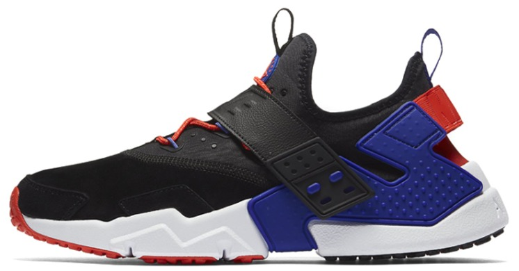 4dd6e1b7 Кроссовки Nike Air Huarache Drift PRM