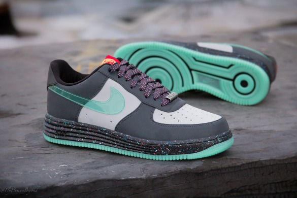 Кросiвки Nike Lunar Force 1 Year of the Horse QS, EUR 41