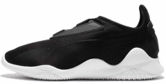 "Кроссовки Puma Evolution Mostro ""Black/White"" (362426-01)"