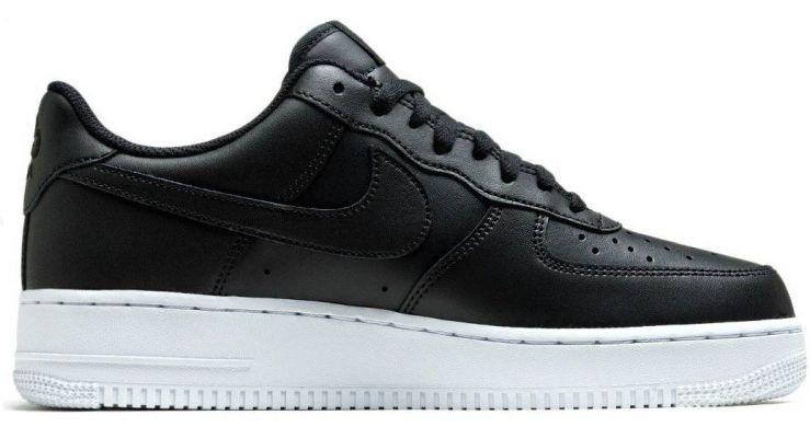 ee43a3a0 Оригинальные кроссовки Nike Air Force 1 ´07 (AA4083-015) A1656 ...