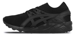 "Кроссовки Asics Gel Kayano Trainer Knit ""Triple/Black"""