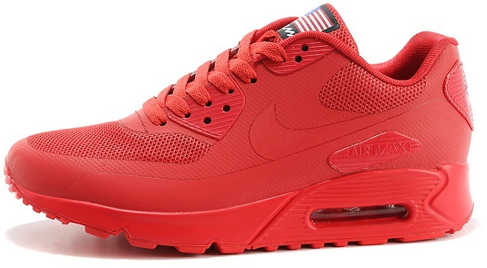 c6decc52 Кроссовки Nike Air Max 90 Hyperfuse USA