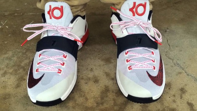 online retailer 6fe2e 59c86 shopping nike kd 7 independence day 44815 54504