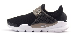 "Кроссовки Nike Sock Dart Breathe ""Black/White"""