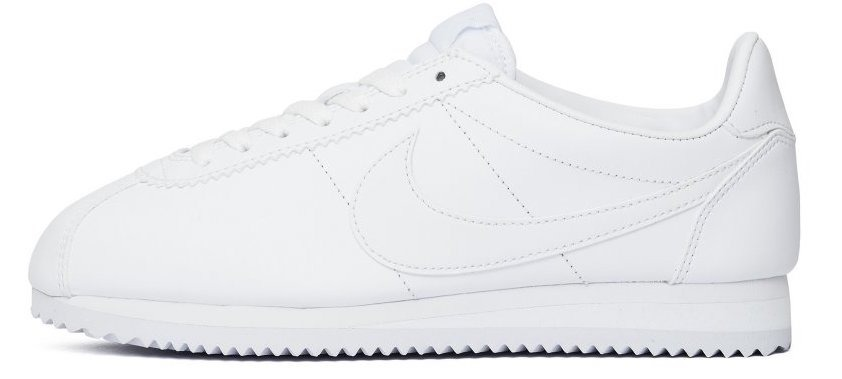 e6bff5f1 Кроссовки Оригинал Nike Classic Cortez Leather