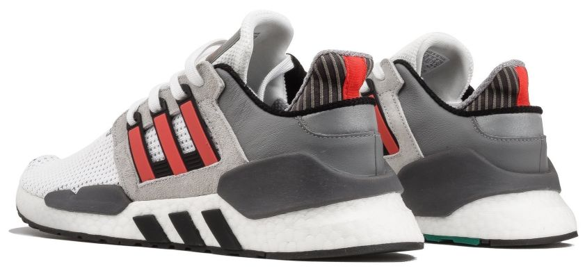 Мужские кроссовки adidas EQT Support 91/18 'Grey/White', EUR 40,5