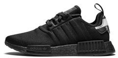 Мужские кроссовки Adidas NMD R1 Molded 'Stripes Black'
