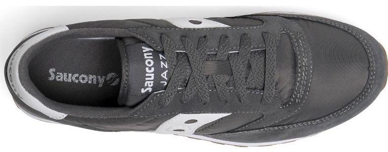 Мужские кроссовки Saucony Jazz Original Grey (S2044-434) A1527 ... 9d32a7d7650