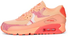 "Кроссовки Nike WMNS Air Max 90 Print ""Sunset Glow"""