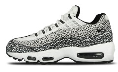 "Кроссовки Nike Wmns Air Max 95 Premium ""Safari Pack"""