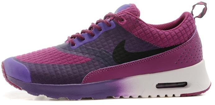 8389db61 Кроссовки Nike WMNS Air Max Thea Print B171 – купить по цене 841 грн ...