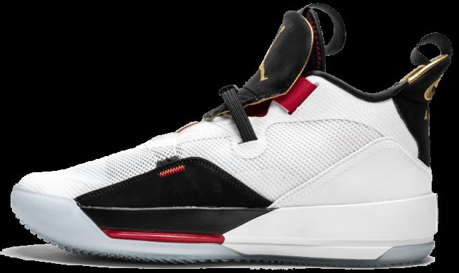 25228edbc7aba0 Баскетбольные кроссовки Air Jordan 33