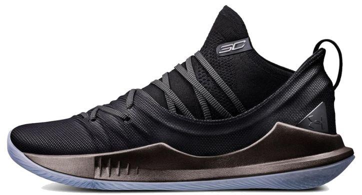 73591f53 Баскетбольные кроссовки Under Armour Curry 5
