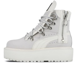 "Черевики Puma Wmns Fenty Sneakerboot White  ""Rihanna Collaboration"""