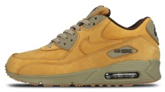 "Кроссовки Nike Air Max 90 Winter Premium ""Wheat Pack"""