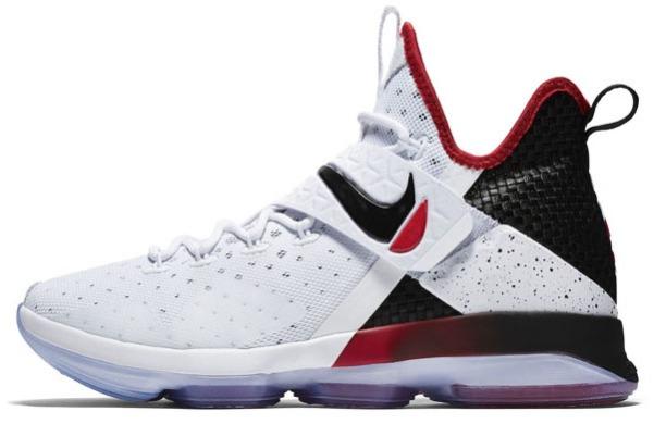 Кроссовки Nike Lebron - Brooklynstore