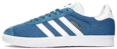 "Кеди Adidas Gazelle ""Core Blue"" (BB2757)"
