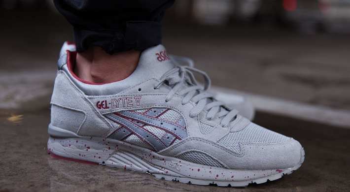 Кроссовки Asics Gel Lyte V 'Night Shade' Pack, EUR 41