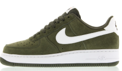 "Кроссовки Nike Air Force 1 Low ""Cargo Khaki"""