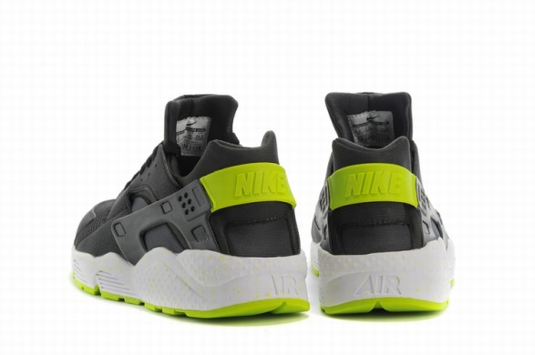 "Кроссовки Nike Air Huarache ""Venom Green"", EUR 40"