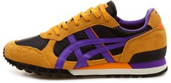 "Кросiвки Оригінал Onitsuka Tiger Colorado 85 ""Black/Ultra/Violet"""