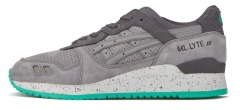 "Кроссовки Asics Tiger Gel Lyte III Grey Mint ""Speckled"""