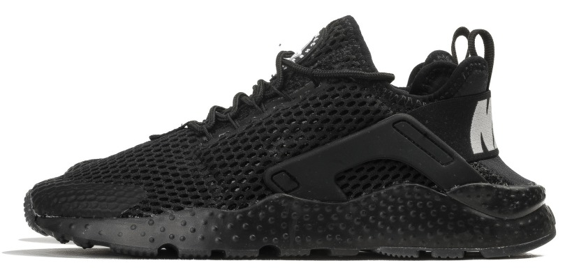 "Кроссовки Nike Air Huarache Run Ultra ""Black"", EUR 36"