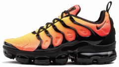 "Кроссовки Nike Air VaporMax Plus ""Sunset"""