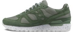 "Кроссовки Оригинал Saucony Shadow Original Ripstop ""Green"" (S70300-4)"