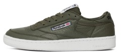 "Мужские кеды Reebok Club C 85 SO ""Hunter Green"" (BS5211)"