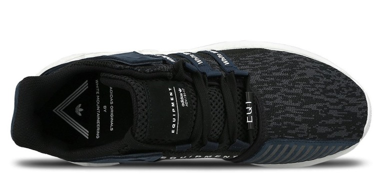 "Кроссовки Adidas WM Equipment Support Future ""White Mountaineering"", EUR 40"