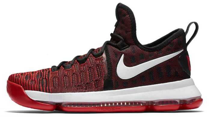 Кроссовки Nike KD