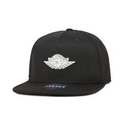 Кепка Jordan Wings Strapback (875117-010)