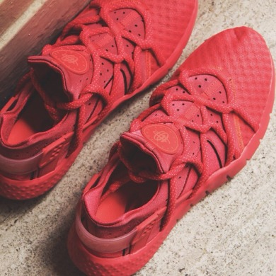 "Кроссовки Nike Air Huarache NM""Lagoon ""Red"", EUR 39"