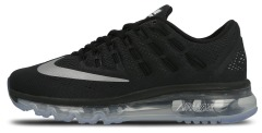 "Кроссовки Nike Air Max 2016 ""Black/White/Grey"""