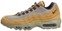 "Кросiвки Nike Air Max 95 PRM ""Wheat"""