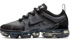 Кроссовки Nike Air VaporMax 2019 'Triple Black'