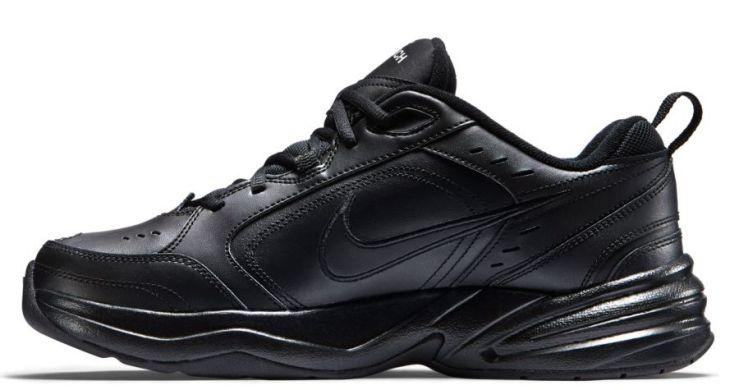e98fe8f6 Оригинальные кроссовки Nike Air Monarch IV