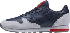 "Оригінальні кросівки Reebok Classic Leather GN ""Navy/Cloud"" (BD4415)"