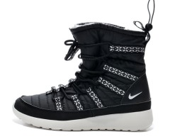 "Сапоги Nike Roshe Run Snow Boots ""Black"""