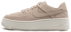 Женские кроссовки Nike Wmns Air Force 1 Sage Low 'Particle Beige'