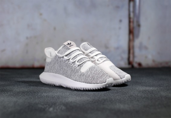 "Кроссовки Adidas Tubular Shadow Knit ""White"", EUR 36"