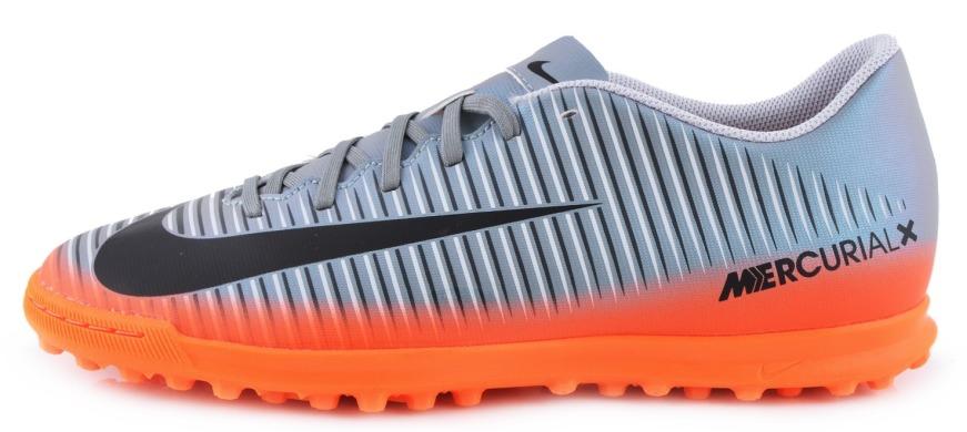 88113c1c Футбольные сороконожки Nike Mercurial Vortex III CR7 TF (852534-001), EUR 41