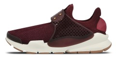 "Кроссовки Nike Sock Dart SE ""Night Maroon"""
